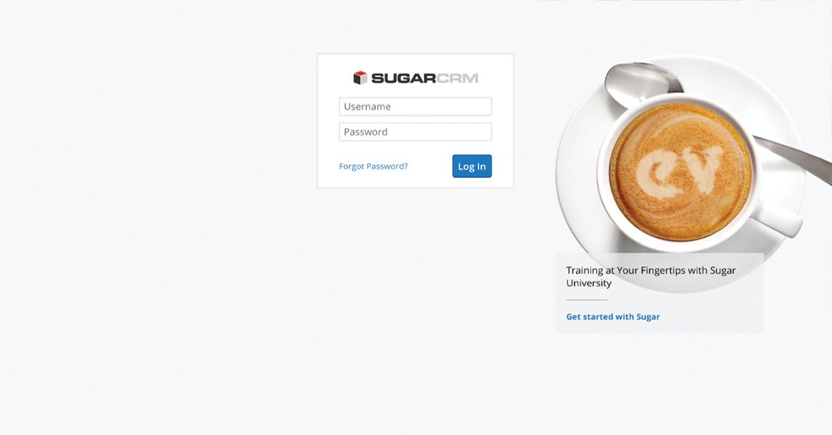 sugar 8.0